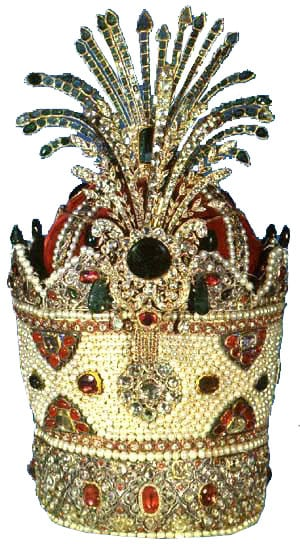 The Kiani Crown
