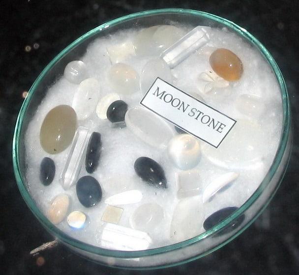 Ceylon Moonstone