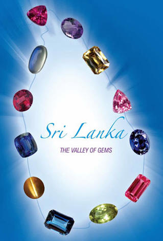 Sri Lanka The Valley of Gems From Time Immemorial