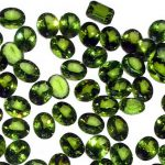 Peridot Gemstone Gallery