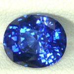 Blue Sapphire Gallery