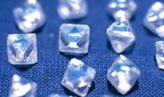 Rough Diamonds From Alrosa,  Copyright Alrosa