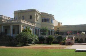 Hotel Rajmahal Palace, Sardar Patel Marg, Jaipur- Copyright jaipur jewellery show.org