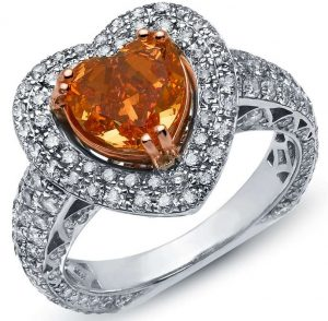 2.00-carat-fancy-vivid-orange-heart-shaped-diamond