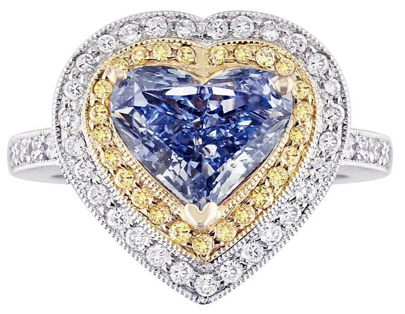 2.28-carat-fancy-vivid-blue-internally-flawless-heart-shaped-diamond