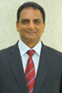 Mr. Vipul Shah, Chairman GJEPC of India