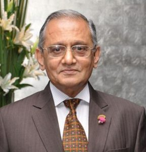 Pankaj Parekh - Vice Chairman, GJEPC of India