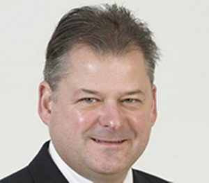 Paul Rowley, Executive Vice-President, De Beers Global Sightholder Sales