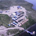 Revised Feasibility Study re-Confirms Economic Viability of Gahcho Kué Project