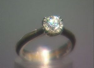 Strawn Wagner diamond - The most perfect diamond ever certified by AGS