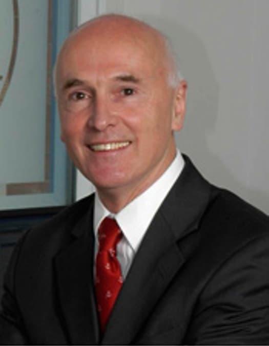 Michael Allchin - Head of CIBJO Precious Metals Commission