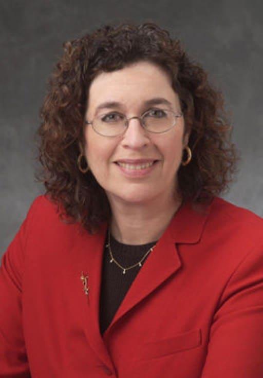 Cecilia Gardner - Head of    CIBJO Ethics Commission