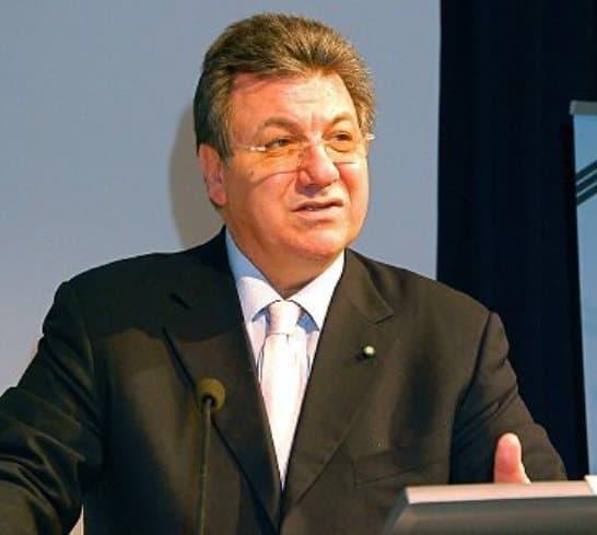 CIBJO President Gaetano Cavalieri - Head of CIBJO EU Committee