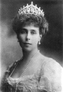 Princess Victoria Melita of Saxe-Coburg and Gotha