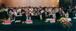 15th-Biennial ICA Congress held at Changsha in 2013