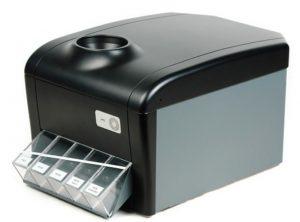 De Beers Automated Melee Screening Instrument