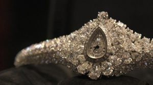 Graff Diamonds most expensive transformable timepiece