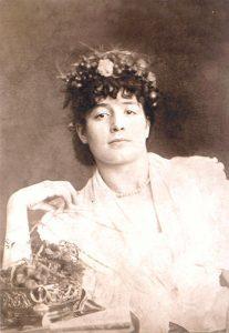 Princess Mathilde Bonaparte, niece of Napoleon I  and wife of Anatole Demidov