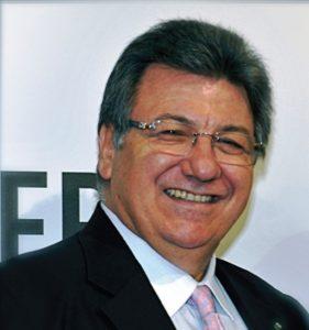 Gaetano Cavalieri, CIBJO President