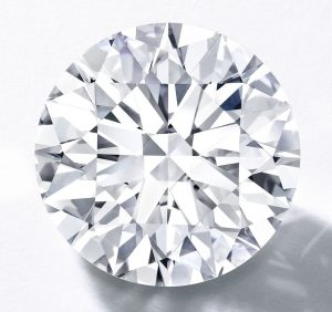 Lot 1787 - Superb and Auspicious Unmounted Diamond