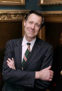 PRINCETON UNIVERSITY ART MUSEUM CURATOR KARL KUSSEROW