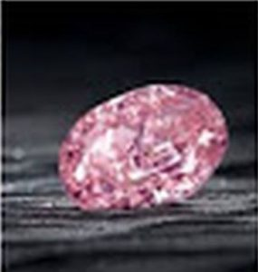 THE JULIET PINK DIAMOND