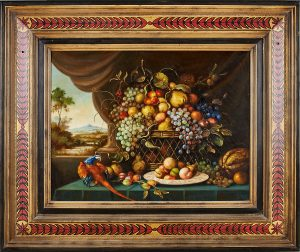 Lot 558 20th Century Untitled Still Life  Sold for: $5,313 each