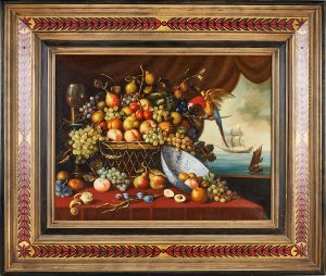 Lot 558a 20th Century Untitled Still Life  Sold for: $5,313 each