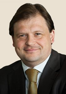 MAXIM SHKADOV - PRESIDENT IDMA