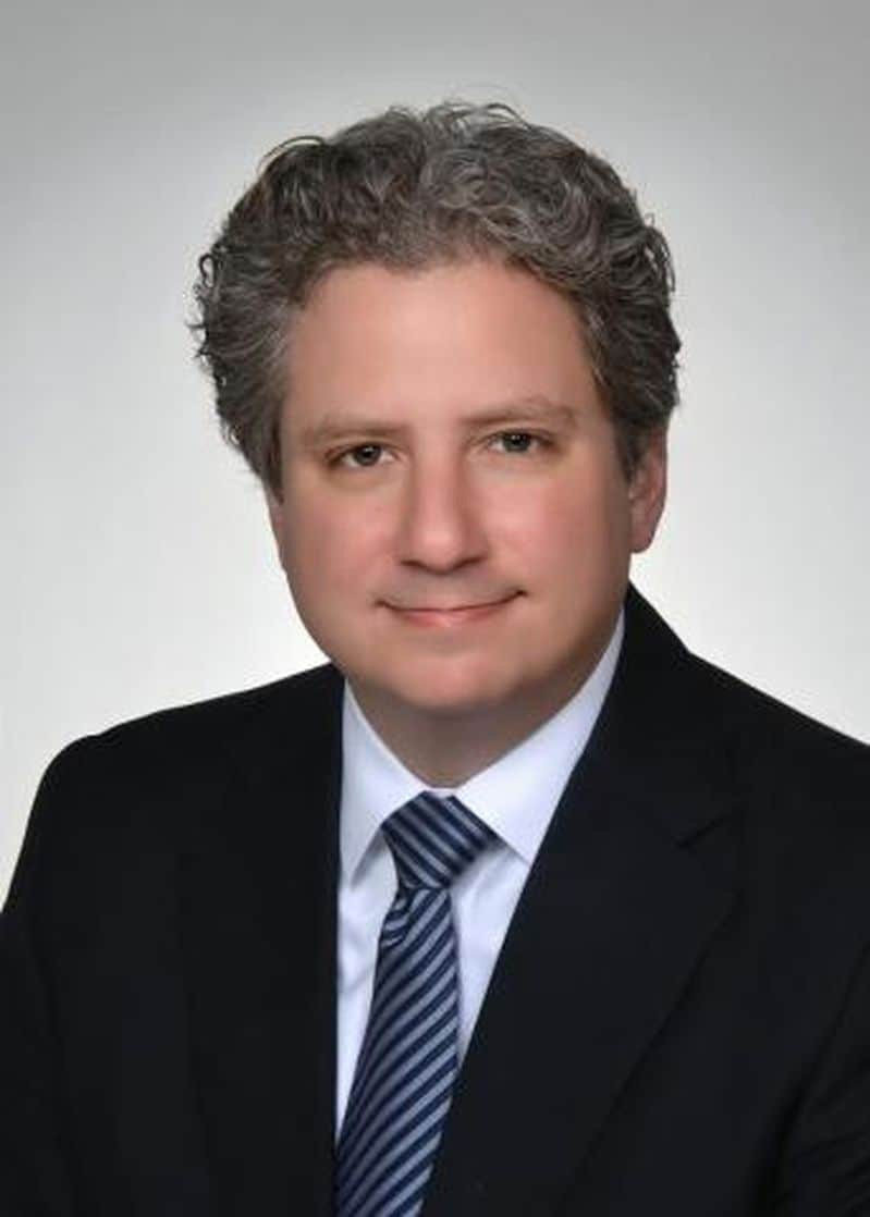 Scott Berg, President of Board of Directors of AGS