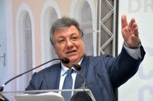 CIBJO President Gaetano Cavalieri