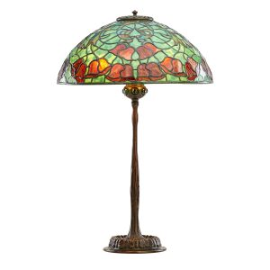 Lot 315 Tiffany Studios Sold for: $20,000