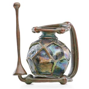 Lot 320 Tiffany Studios Sold for: $26,250