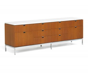 Lot 668 Florence Knoll Sold for: $5,938
