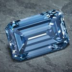 FCRF SAYS BLUE FANCY COLOR DIAMOND PRICES REACH ALL-TIME PEAK IN 2016