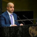 UAE COMMENDED FOR ITS WORK AS KIMBERLEY PROCESS CHAIR 2016 AT THE UN GENERAL ASSEMBLY