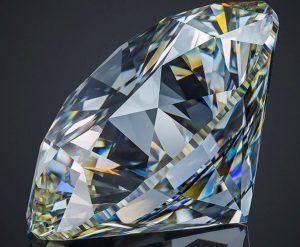 80.59-carat, round brilliant-cut Star of Viluysk Diamond
