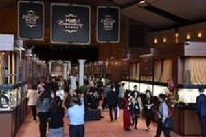 HKTDC Hong Kong International Jewellery Show, 2016