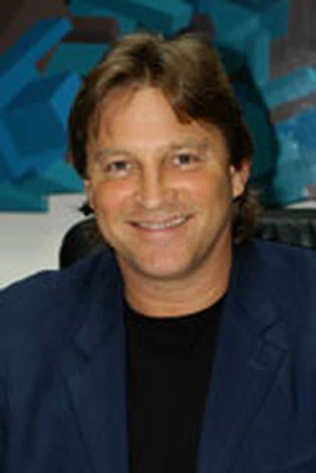 Alan Bronstein, renowned fancy colored diamond connoisseur and collector and president of Aurora Gems