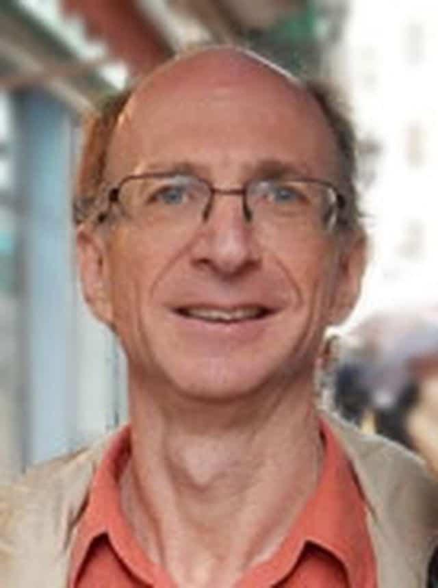 John Chapman Diamond Consultant, Rio Tinto diamonds and founder of Gemetrix, Australia