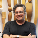 MARK SFIRRI TO SPEAK ON 20TH C. AMERICAN STUDIO FURNITURE AT RAGO