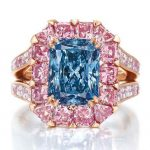 HIGHLIGHTS OF CHRISTIE'S HONG KONG MAGNIFICENT JEWELS SALE MAY 30, 2017