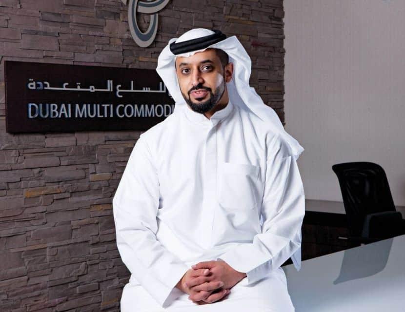Ahmed Bin Sulayem - Executive Chairman DMCC