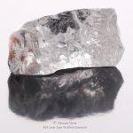 LULO ALLUVIAL DIAMOND MINING BLOCK 28 YIELDS SEVEN MORE +50 CARAT DIAMONDS