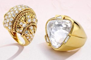 LAUDER LEGACY JEWELS FOR A CAUSE
