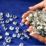 ALROSA TO HOLD 30 INTERNATIONAL  SPECIAL ROUGH DIAMOND AUCTIONS IN 2018