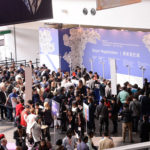 WORLD'S LARGEST JEWELLERY MARKET PLACE OPENS IN HONG KONG ON 27TH FEBRUARY, 2018