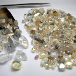LUCAPA REGISTERS USD 10.8 MILLION TOTAL SALES BY TWO DIAMOND TENDERS IN 2018