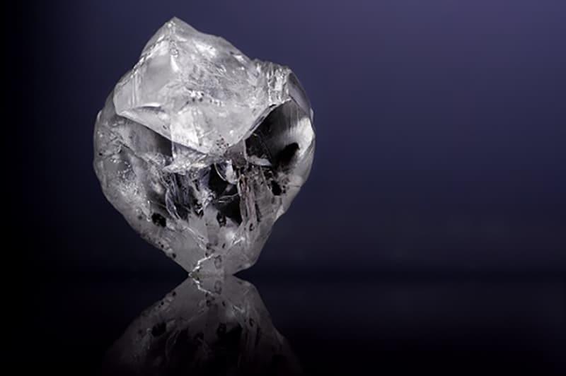 910-CARAT LESOTHO LEGEND DIAMOND