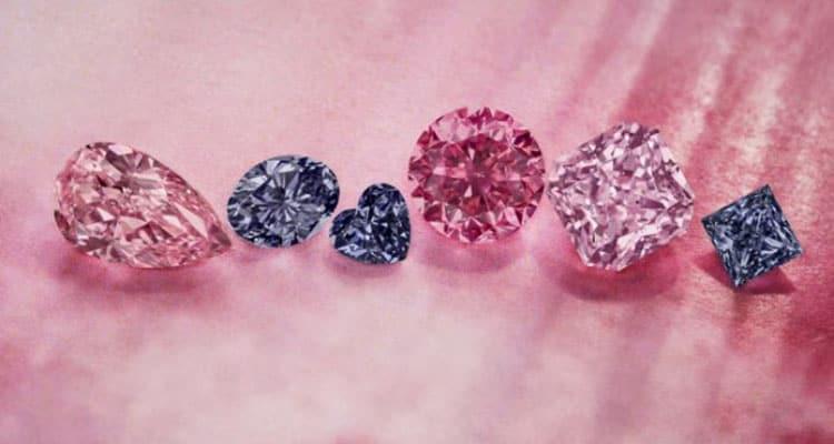 Argyle Hero Diamonds